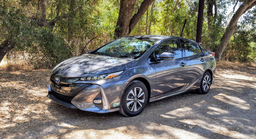 77 Gallery of Toyota Prius Prime 2020 Ratings by Toyota Prius Prime 2020