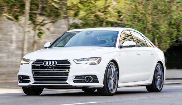 77 Great 2020 Audi Order Guide Release by 2020 Audi Order Guide