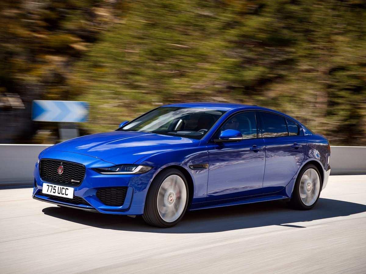 77 Great 2020 Jaguar Xe V6 Speed Test for 2020 Jaguar Xe V6