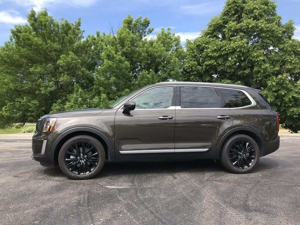 77 Great 2020 Kia Telluride Review Picture by 2020 Kia Telluride Review
