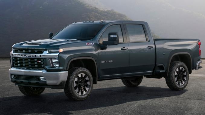 77 New 2020 Chevrolet Colorado Release Date Images by 2020 Chevrolet Colorado Release Date