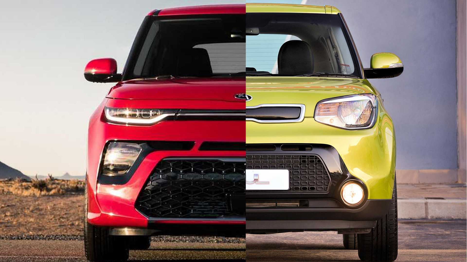 77 New 2020 Kia Soul Horsepower Exterior and Interior with 2020 Kia Soul Horsepower