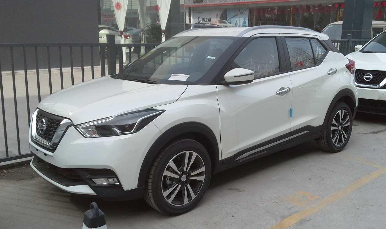 77 New Nissan Kicks 2020 Lançamento Style with Nissan Kicks 2020 Lançamento