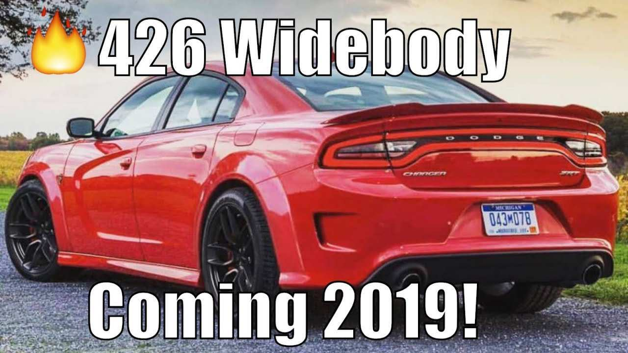 77 The 2020 Dodge Elephant Release with 2020 Dodge Elephant