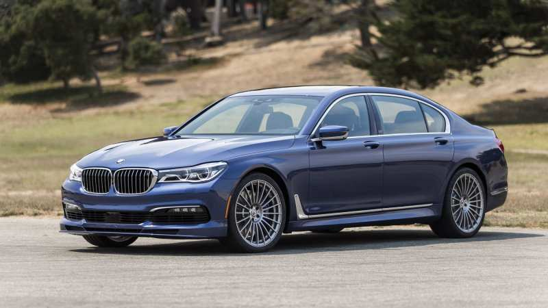 77 The BMW B7 Alpina 2020 Price Redesign by BMW B7 Alpina 2020 Price