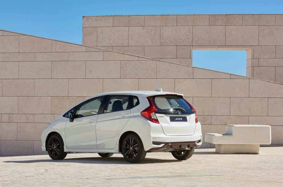 77 The Honda Jazz 2020 Uk Pricing with Honda Jazz 2020 Uk