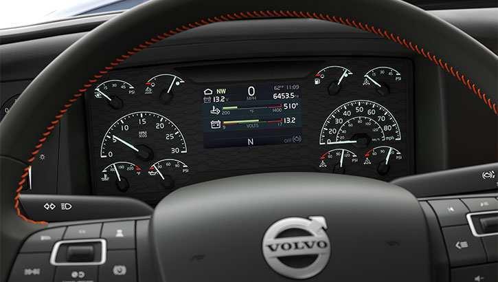 77 The Volvo Truck 2020 Interior Redesign with Volvo Truck 2020 Interior