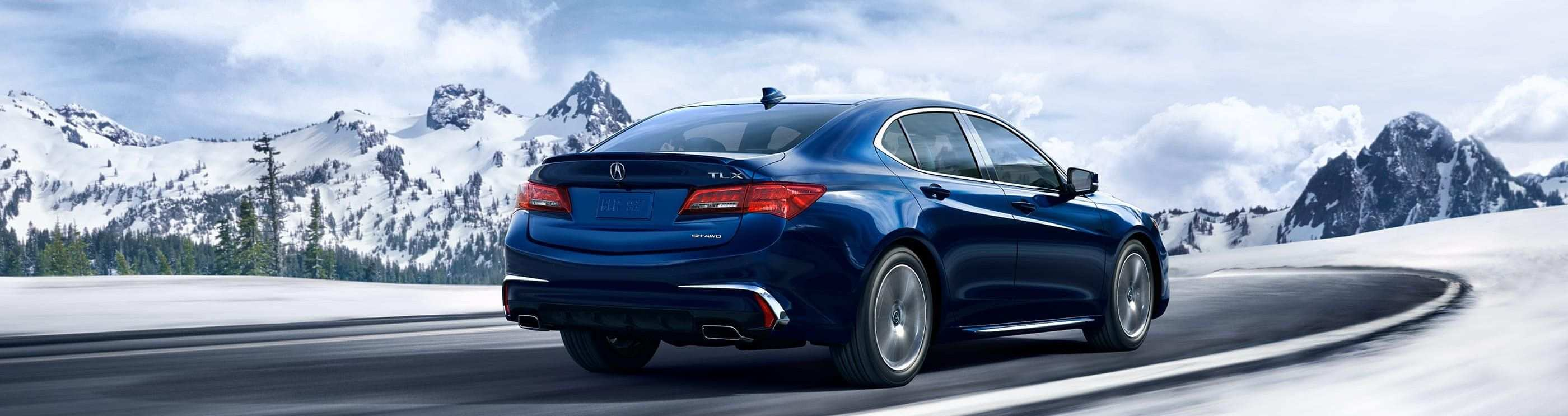 78 All New Acura Tlx 2020 Lease New Review for Acura Tlx 2020 Lease