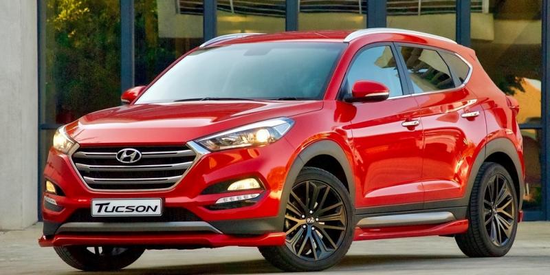 78 All New Hyundai Tucson 2020 Youtube Spesification with Hyundai Tucson 2020 Youtube