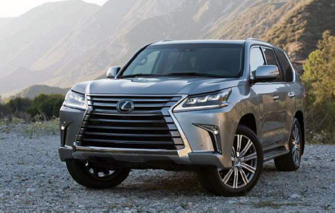 78 All New Lexus Gx Redesign 2020 Pricing with Lexus Gx Redesign 2020