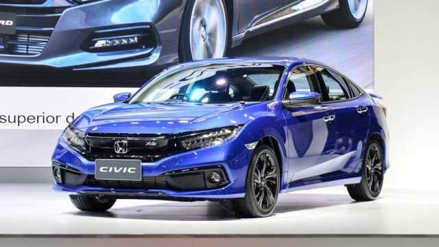 78 Best Review Honda Civic 2020 Price In Pakistan Speed Test By