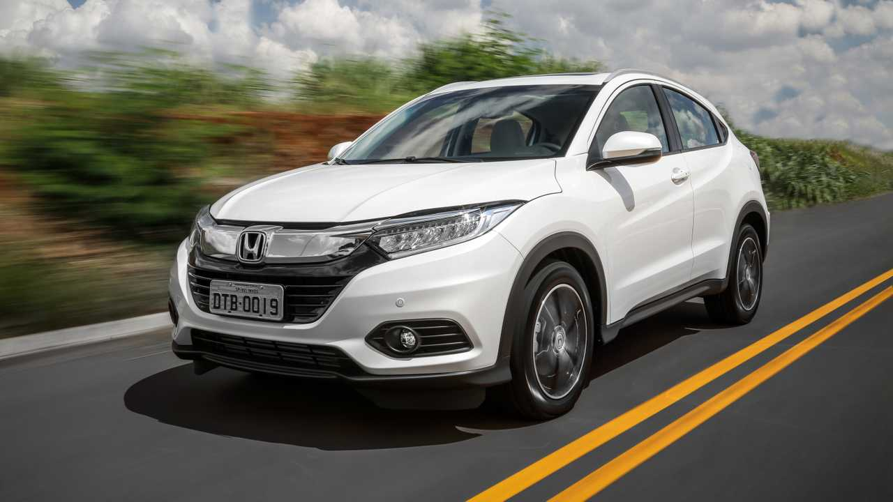 78 Best Review Honda Hrv Turbo 2020 Specs with Honda Hrv Turbo 2020