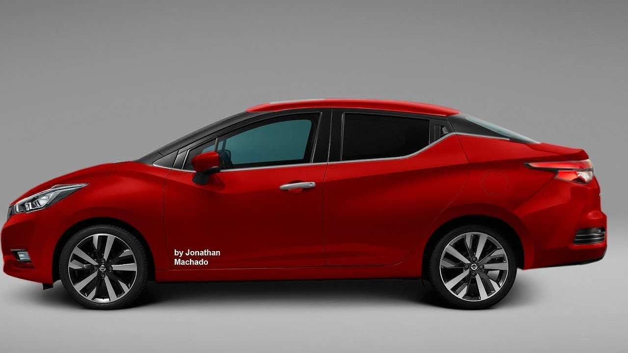 78 Best Review Nissan Versa 2020 Brasil Images with Nissan Versa 2020 Brasil