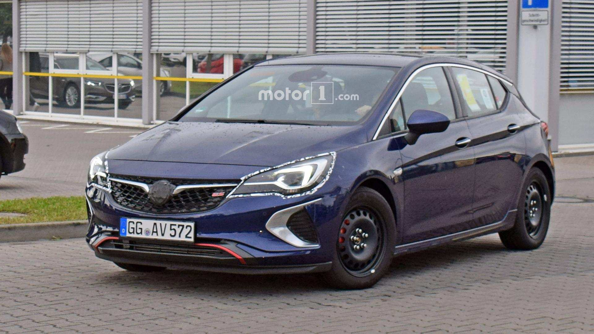 78 Best Review Opel Astra Gsi 2020 Specs and Review for Opel Astra Gsi 2020