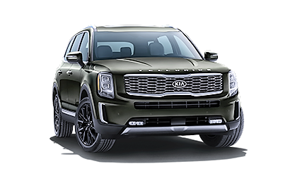 78 Best Review Used 2020 Kia Telluride Style with Used 2020 Kia Telluride