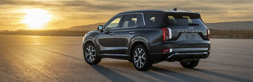 78 Concept of Hyundai Palisade 2020 Specs Price for Hyundai Palisade 2020 Specs