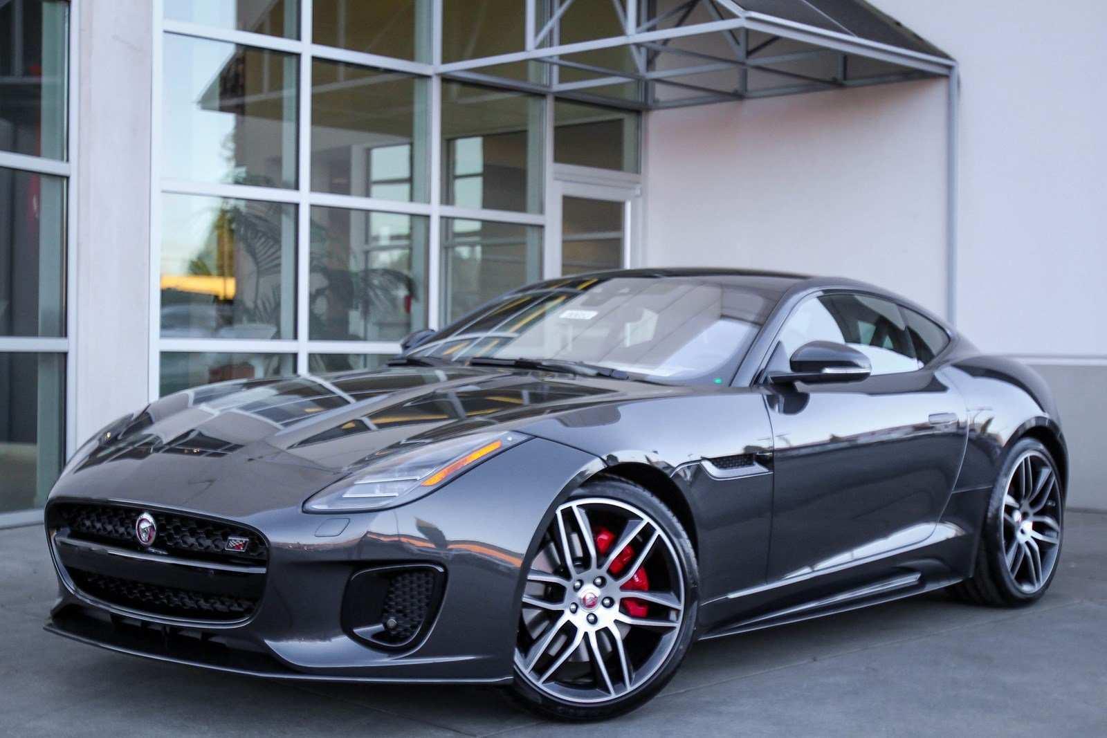 78 Concept of Jaguar F Type 2020 Spy Shoot by Jaguar F Type 2020