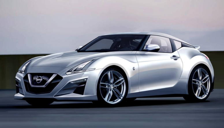 78 Concept of Nissan Fairlady Z 2020 Rumors for Nissan Fairlady Z 2020