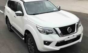 78 Concept of Nissan Terra 2020 Philippines New Review for Nissan Terra 2020 Philippines