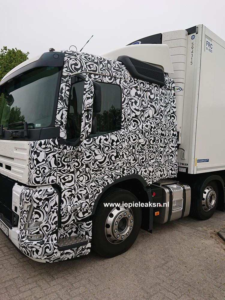 78 Concept of Volvo Fm 2020 Interior by Volvo Fm 2020