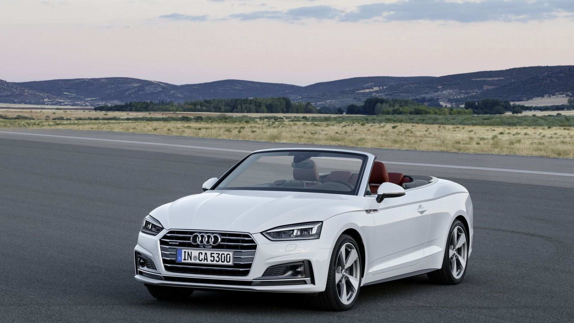 78 Gallery of Audi Cabriolet 2020 Price and Review for Audi Cabriolet 2020