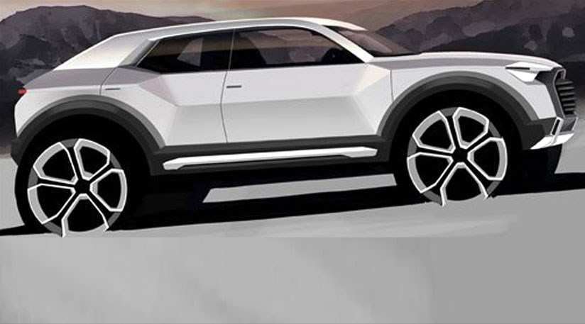 78 Gallery of Audi New Models 2020 Redesign and Concept by Audi New Models 2020