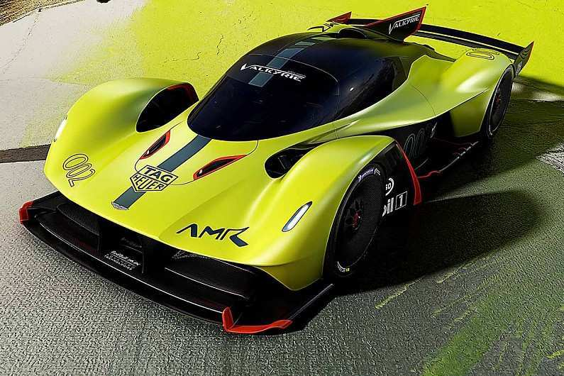 78 Gallery of Ford Wec 2020 Engine with Ford Wec 2020