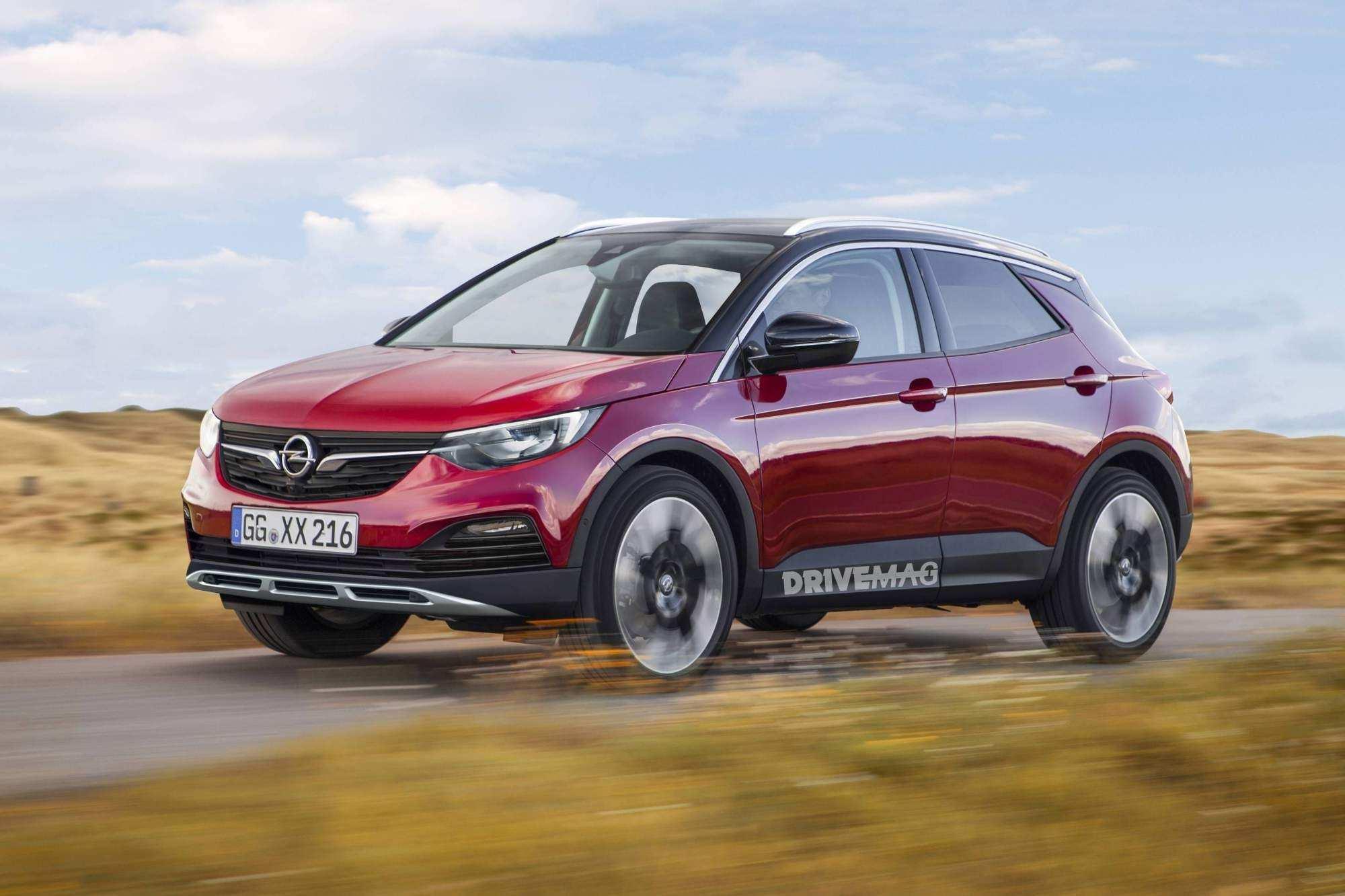 78 Gallery of Opel Mokka 2020 Images for Opel Mokka 2020