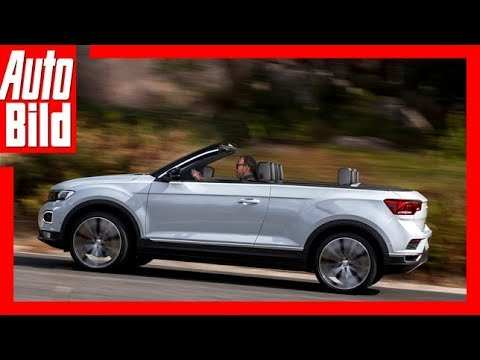 78 Gallery of Volkswagen T Roc Cabrio 2020 Price and Review for Volkswagen T Roc Cabrio 2020