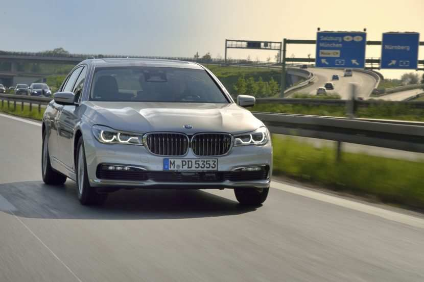 78 Great 2020 BMW 7 Series Lci Picture with 2020 BMW 7 Series Lci
