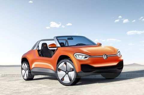 78 Great 2020 Volkswagen Dune Buggy Performance for 2020 Volkswagen Dune Buggy