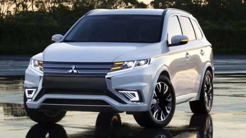78 Great Mitsubishi Outlander Wegenbelasting 2020 Price and Review by Mitsubishi Outlander Wegenbelasting 2020