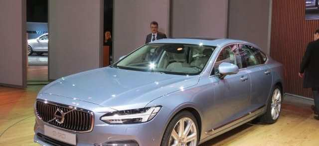 78 Great Volvo Promises An Injury Proof Car By 2020 Redesign by Volvo Promises An Injury Proof Car By 2020