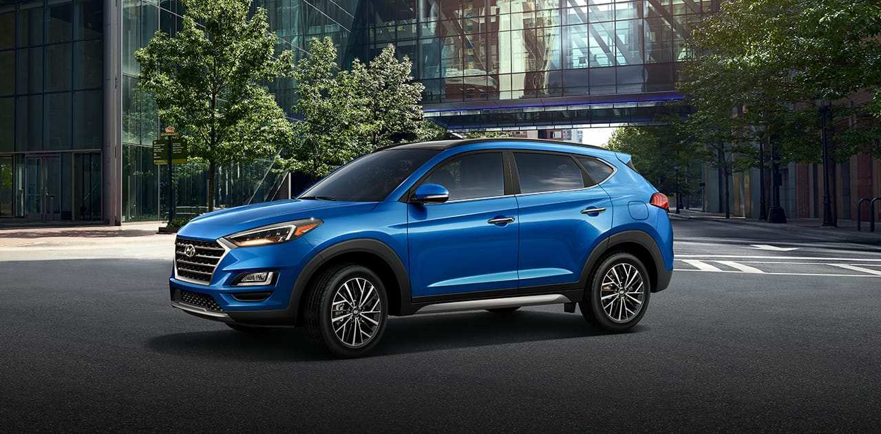 78 Great When Does The 2020 Hyundai Tucson Come Out Pricing for When Does The 2020 Hyundai Tucson Come Out