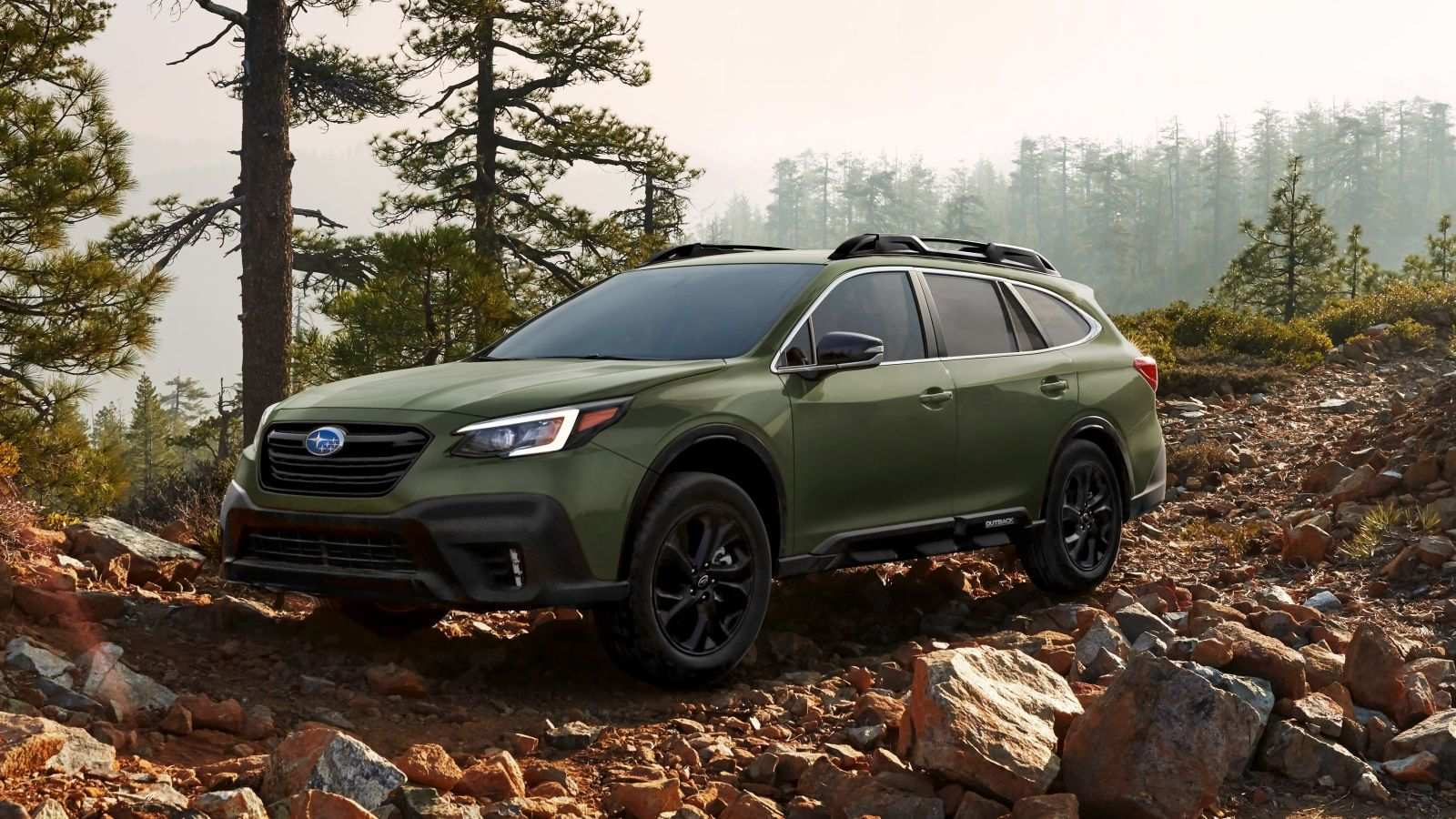 78 New 2020 Subaru Outback Jalopnik Wallpaper for 2020 Subaru Outback Jalopnik