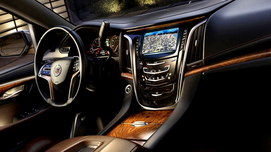 78 New Cadillac Escalade 2020 Interior Price by Cadillac Escalade 2020 Interior