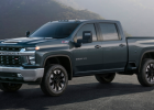 78 New Chevrolet Silverado 2020 Release Date First Drive by Chevrolet Silverado 2020 Release Date