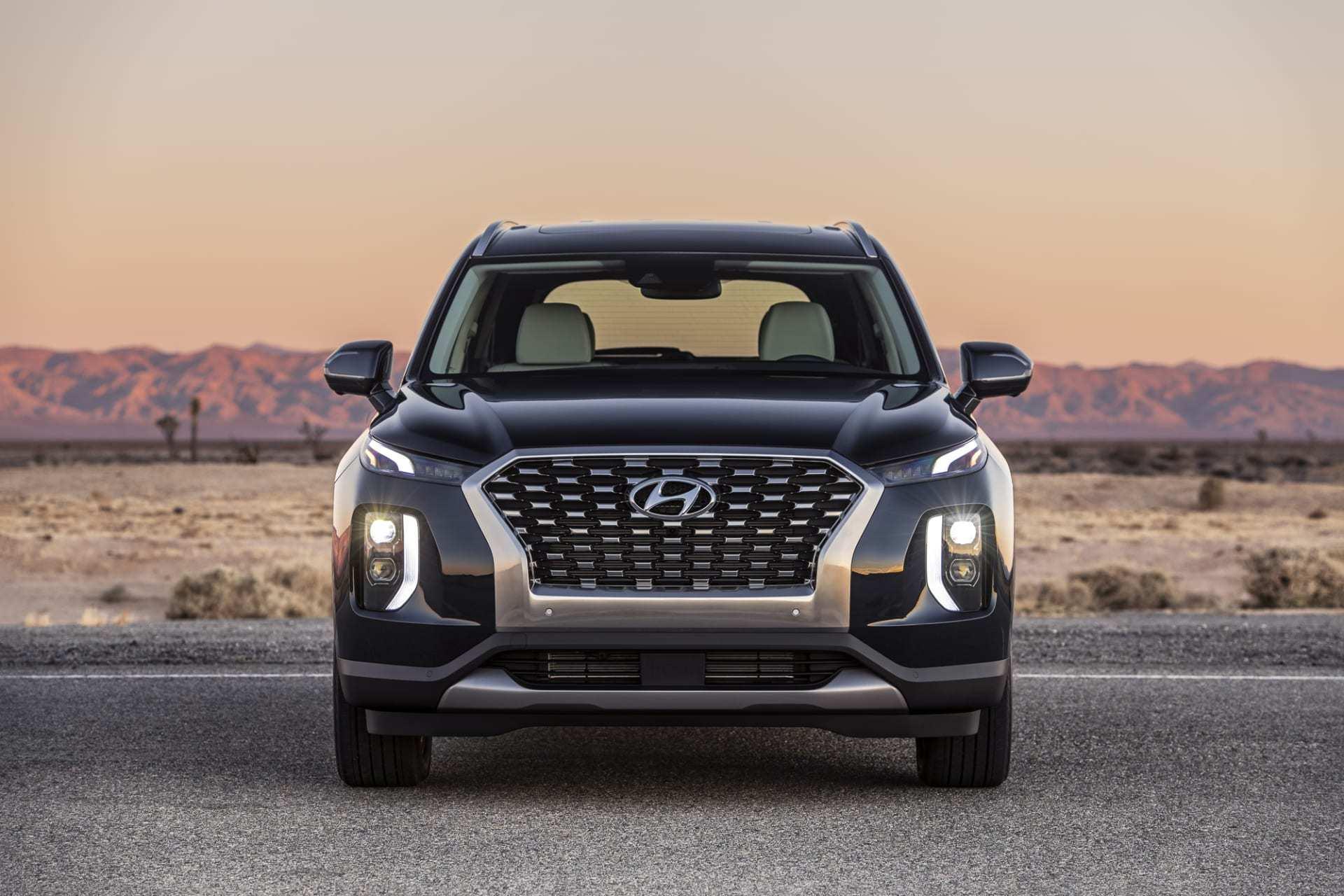 78 New Hyundai Lineup 2020 Speed Test by Hyundai Lineup 2020