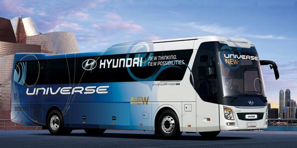 78 New Hyundai Universe 2020 Performance with Hyundai Universe 2020