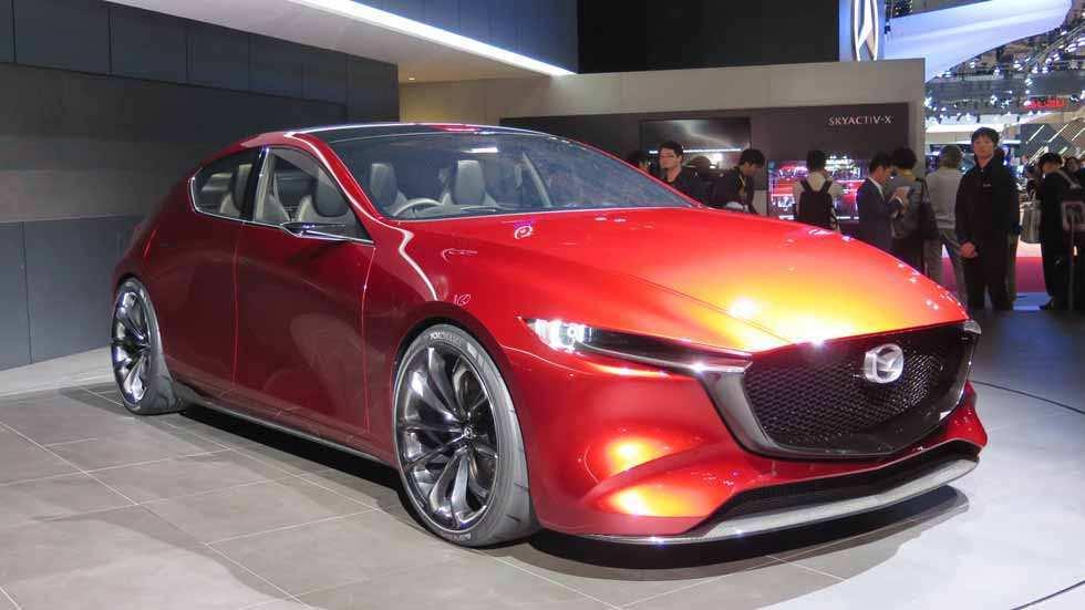 78 New Mazda 3 2020 Nueva Generacion First Drive for Mazda 3 2020 Nueva Generacion