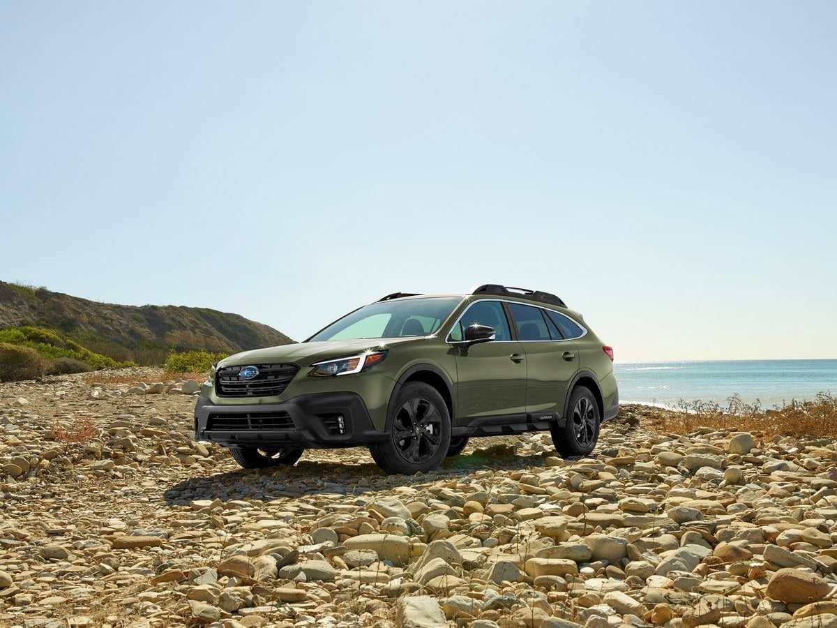 78 New Subaru Outback 2020 Price Style with Subaru Outback 2020 Price