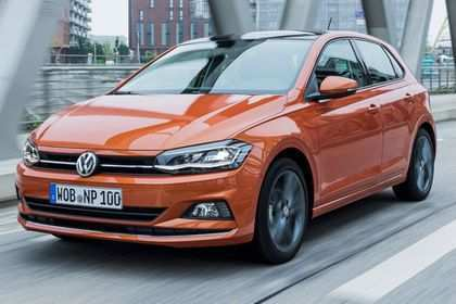78 New Volkswagen Upcoming Cars 2020 Model for Volkswagen Upcoming Cars 2020