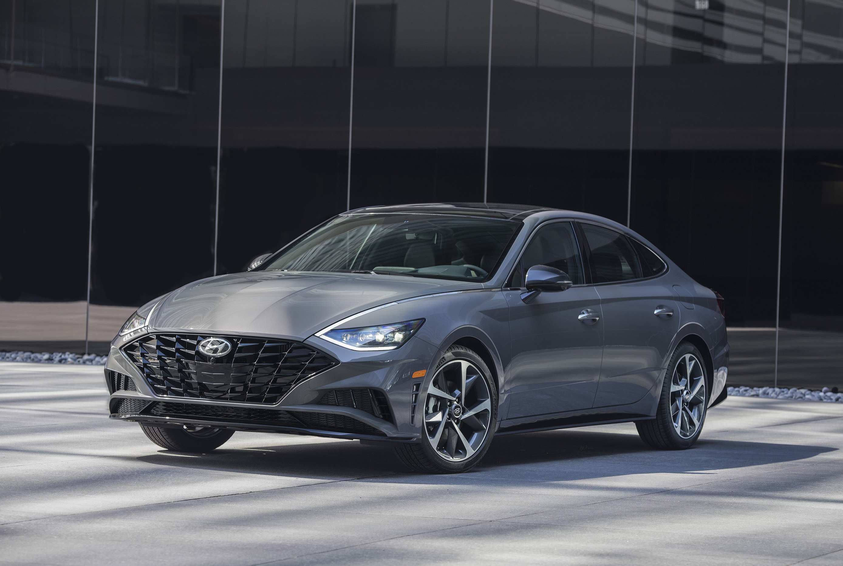 78 New When Will The 2020 Hyundai Sonata Be Available Engine with When Will The 2020 Hyundai Sonata Be Available