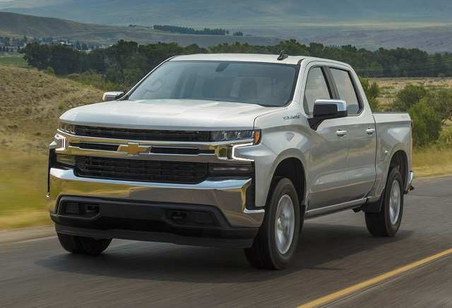 78 The All New Chevrolet Colorado 2020 Spy Shoot for All New Chevrolet Colorado 2020