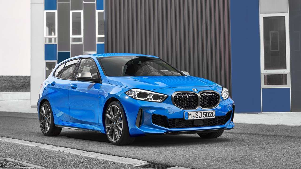 78 The BMW New 1 Series 2020 New Review for BMW New 1 Series 2020