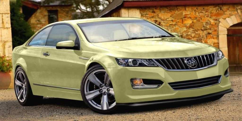 78 The Buick Riviera 2020 Interior for Buick Riviera 2020