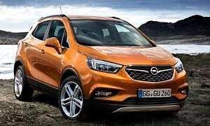 78 The Opel Nuovi Modelli 2020 First Drive with Opel Nuovi Modelli 2020