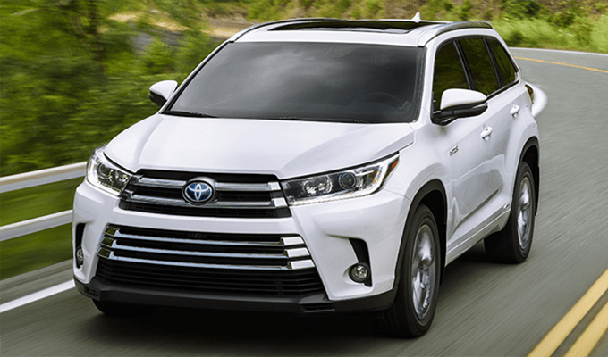 78 The Toyota Kluger 2020 Price Price and Review with Toyota Kluger 2020 Price