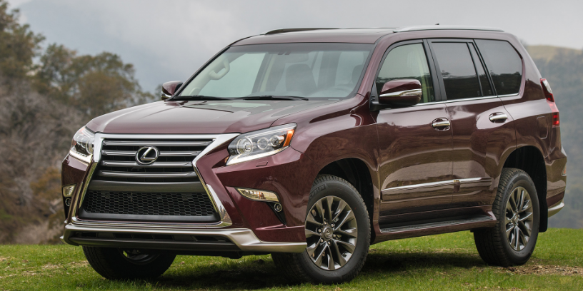 78 The When Will 2020 Lexus Gx Be Released Exterior for When Will 2020 Lexus Gx Be Released