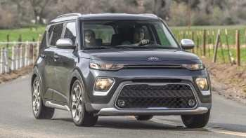 79 All New 2020 Kia Soul Horsepower Specs and Review for 2020 Kia Soul Horsepower
